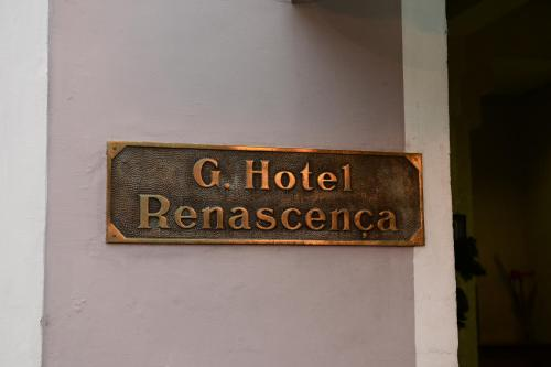 Grande Hotel Renascença Photo
