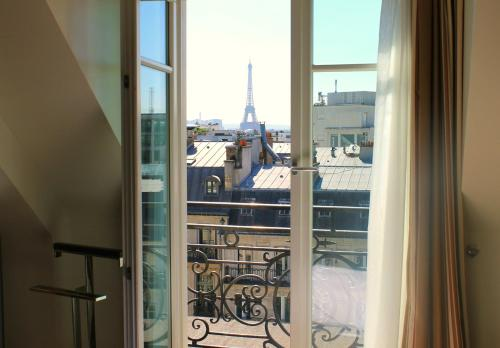 Hyatt Regency Paris Madeleine, Paris, France, picture 12