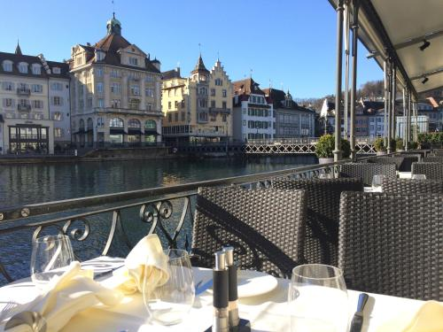 Hotel des Balances, Lucerne, Switzerland, picture 43