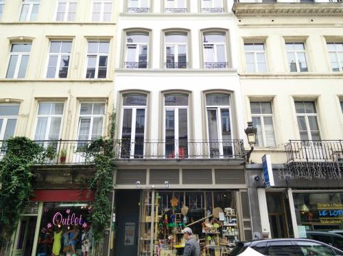 Orange Cannelle Apartments - Grand-Place - фото 0