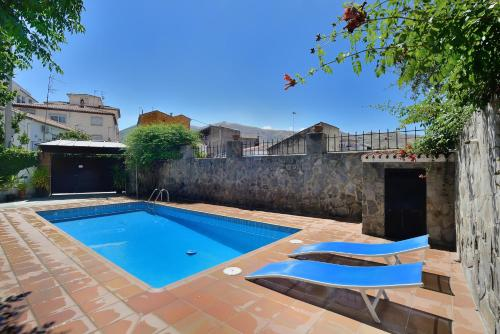 Booking Hotels In Granada Spain Hotels With Swimming Pool In Granada