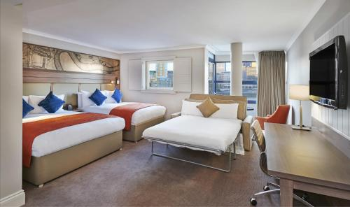 DoubleTree by Hilton London – Docklands Riverside photo 18