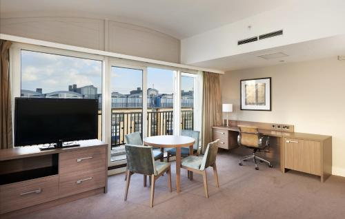 DoubleTree by Hilton London – Docklands Riverside photo 12