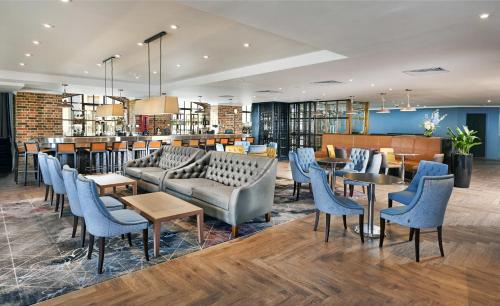 DoubleTree by Hilton London – Docklands Riverside photo 4