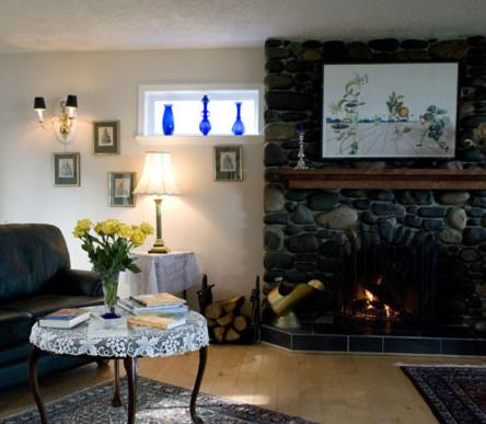Belle Vue Bed And Breakfast Courtenay Bc