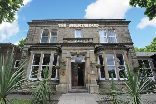 Brentwood Inn by Good Night Inns