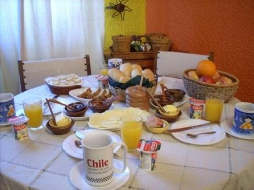 Marilu ´s Bed and Breakfast Hostel Photo
