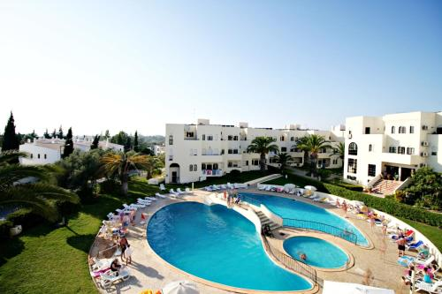 holidays algarve vacations Alvor Alvor Apartment
