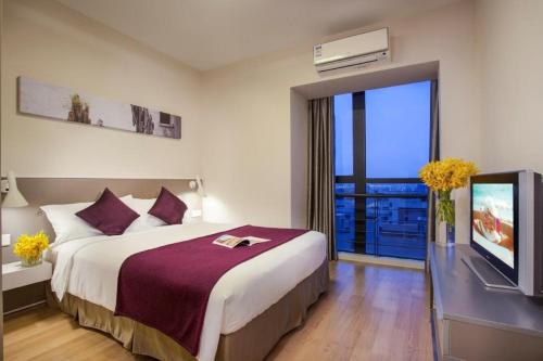 Citadines Xinghai Suzhou photo 25