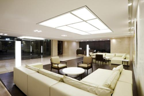Fraser Suites Insadong, Seoul photo 27