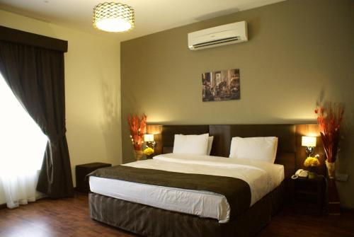 Weekend Hotel & Apartments, Mascate