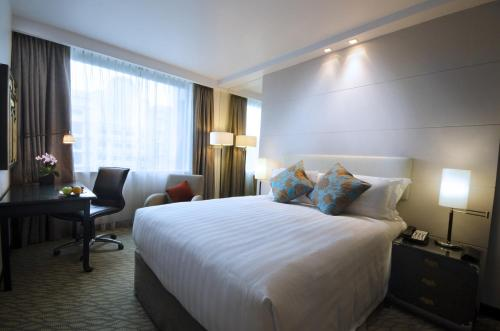 Pan Pacific Orchard staycation