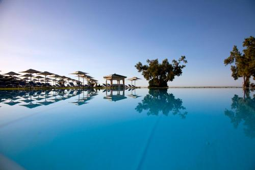 Sentido Le Sultan - hammamet - booking - hébergement