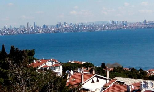 Istanbul Island Home For Families & Couples telefon