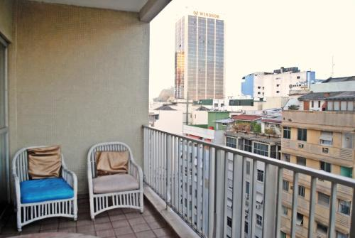 Spacious w/ Balcony Copa C2-0010 Photo