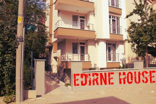 Edirne Edirne House address