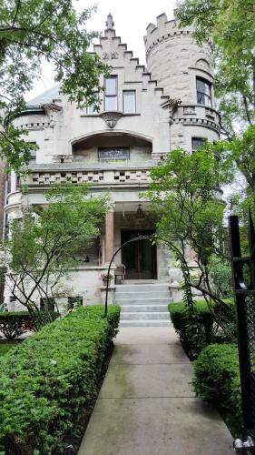 Logan Square Manor Photo