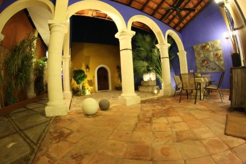 Castillo En El Cielo & Suites Boutique Photo