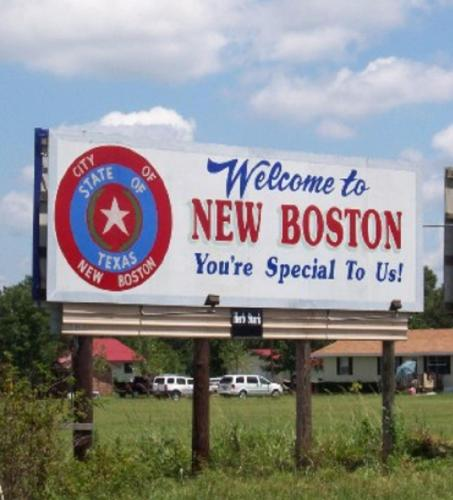 Bostonian Inn Photo