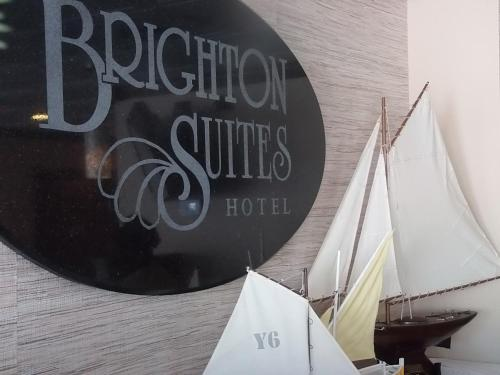 Brighton Suites Hotel Photo