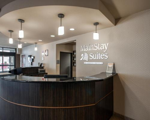 MainStay Suites Hobbs Photo