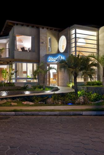 Abayomi Hotel Photo
