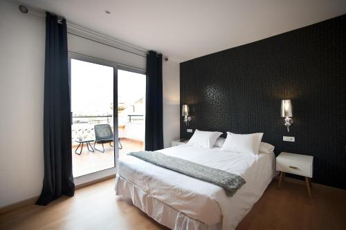 APTBCN Gran Via Guest House photo 30