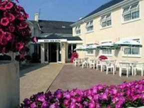 Photo of Westview Hotel Hotel Bed and Breakfast Accommodation in St Mary Channel Islands