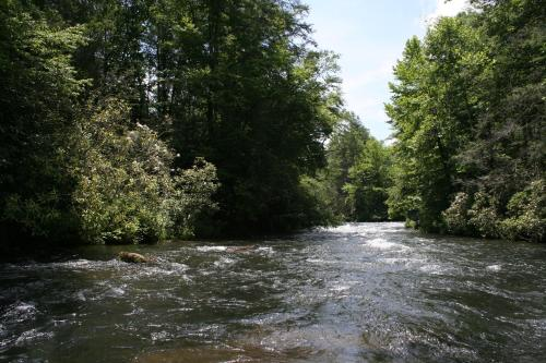 Nantahala Village Photo