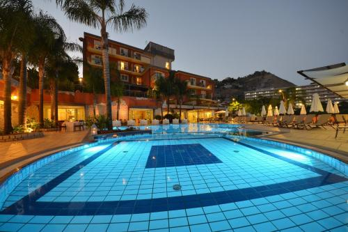 Diamond Resort Naxos Taormina, Таормина