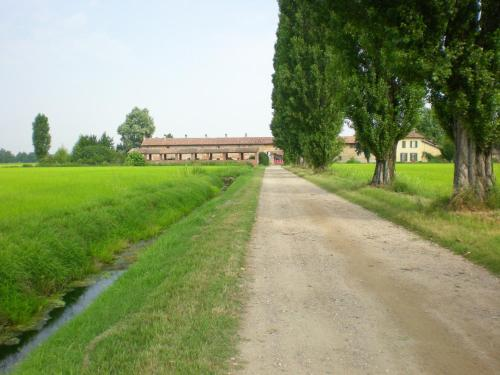 Agriturismo Cascina Mora