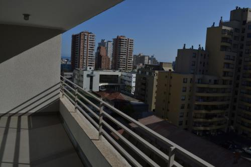 Boulevard Viña Suites. Photo