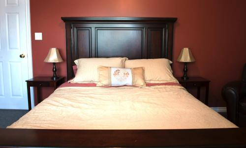 Silver Star Bed and Breakfast Photo