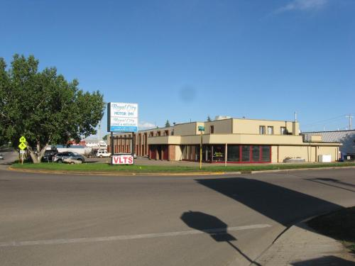 Royal City Motor Inn Photo