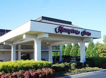 Hampton Inn Calhoun