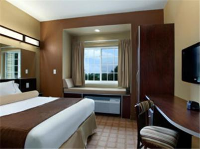 Microtel Inn & Suites by Wyndham Bryson City