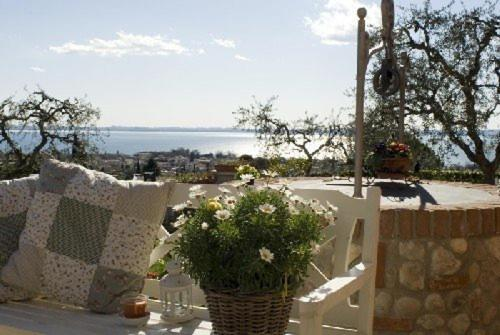 Bed & Breakfast B&B Corte Frisonai