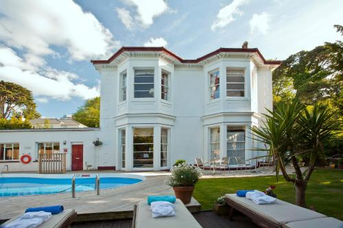 The Marstan Guesthouse Torquay