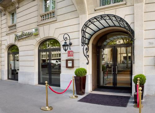 Radisson Blu Champs-Elysées, Paris photo 26