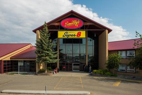 Super 8 Sherwood Park Photo