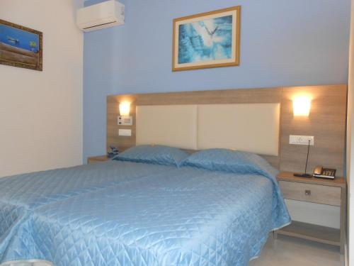 Voula Hotel & Apartments - Daskalogianni 7 Greece