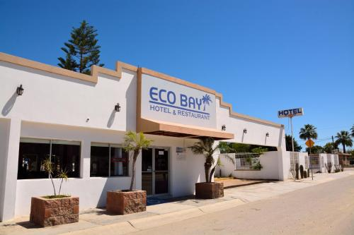 Eco Bay Hotel Photo