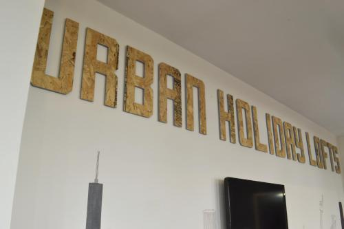 Urban Holiday Lofts Photo