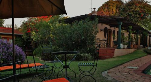 Thulani Lodge Photo