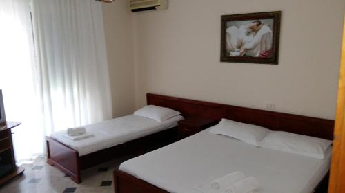 Hotel Vila Verde Rooms