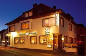 Hotel Restaurant Zum Postillion