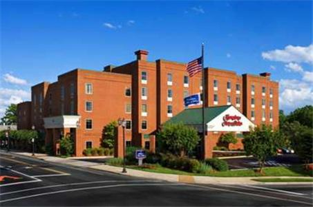 Hampton Inn & Suites Charlottesville at the University Photo