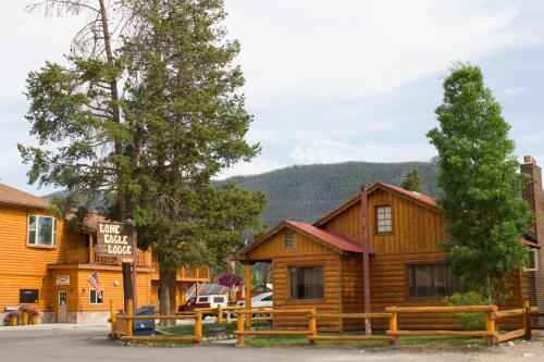 Lone Eagle Lodge Photo