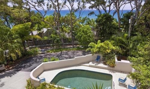 Cove Point 5, Noosa Heads