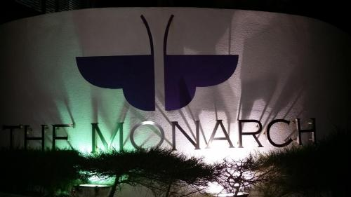 Monarch Serviced Apartments Colombo